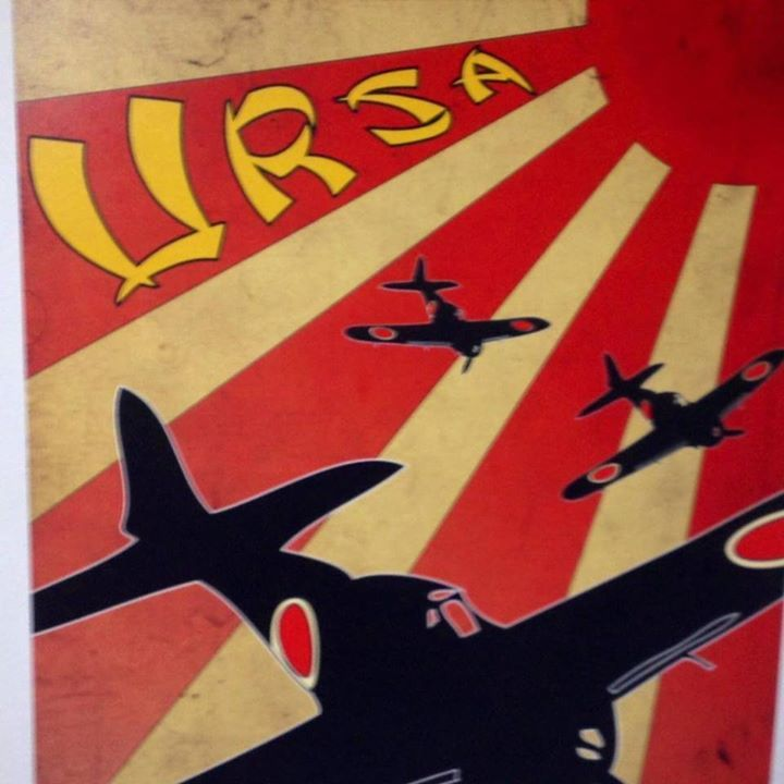 Ursa Tour Dates