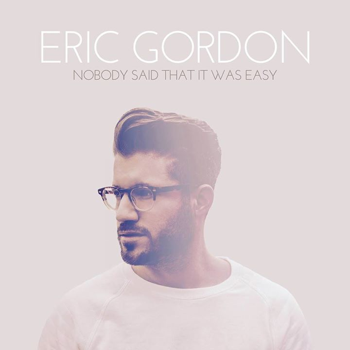 Eric Gordon Tour Dates