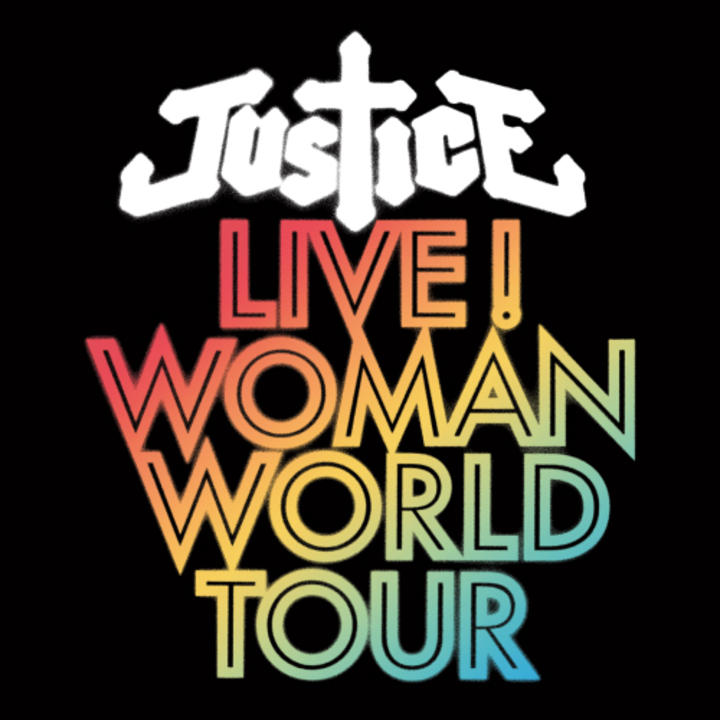 Justice @ Bestival - Wareham, United Kingdom