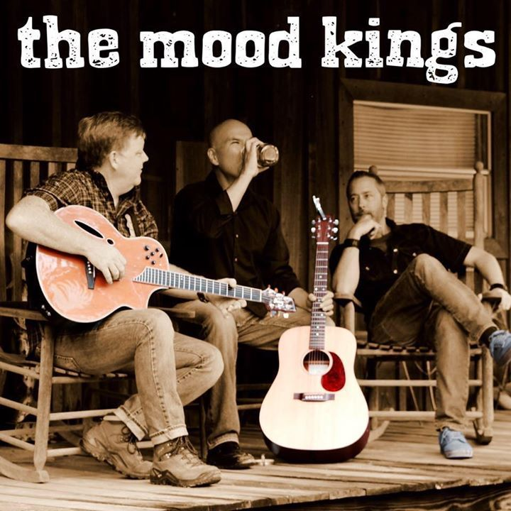 The Mood Kings Tour Dates