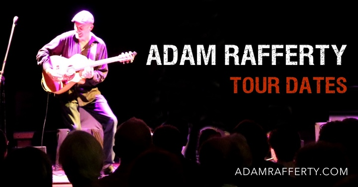 Adam Rafferty @ Kapsweyerhalle - Kapsweyer, Germany