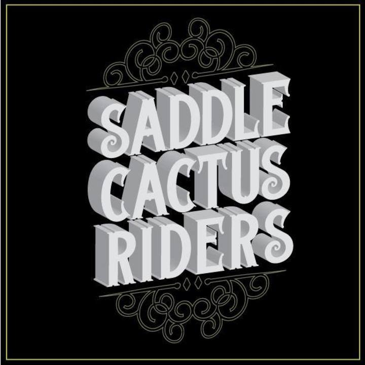 Saddle Cactus Riders Tour Dates