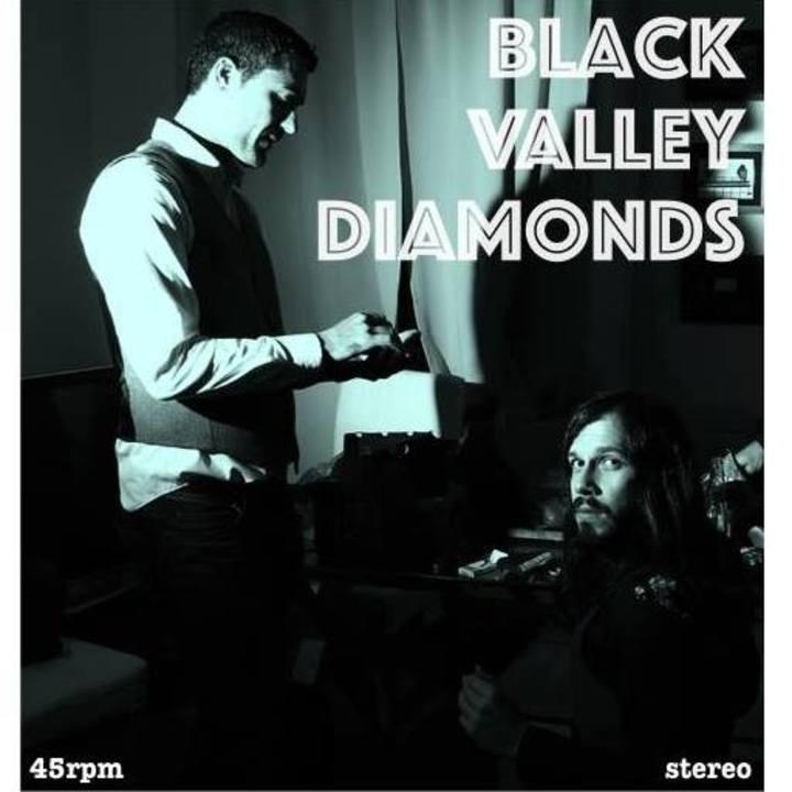 Black Valley Diamonds Tour Dates