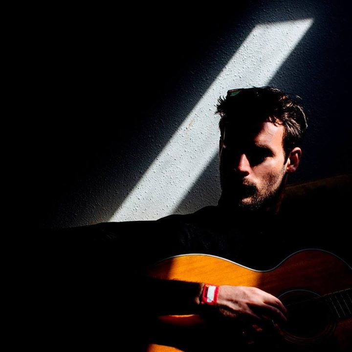Roo Panes Tour Dates