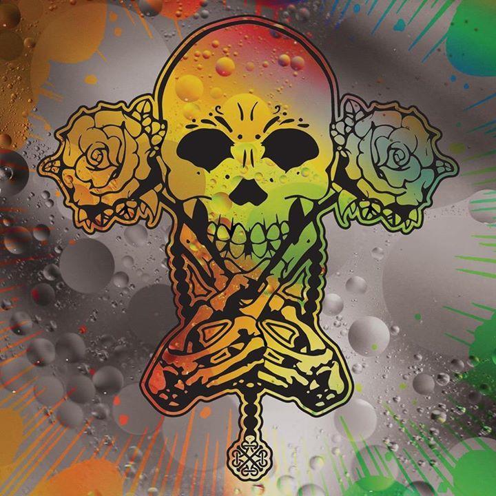 Dead Rivals Tour Dates