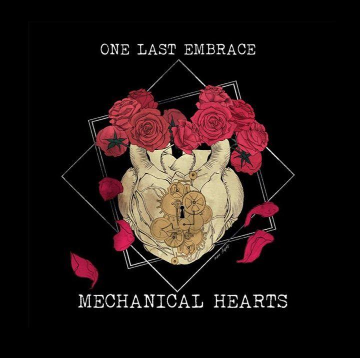 One Last Embrace Tour Dates
