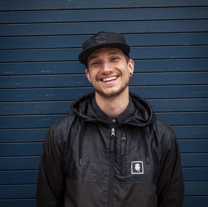 DJ R3dline Tour Dates