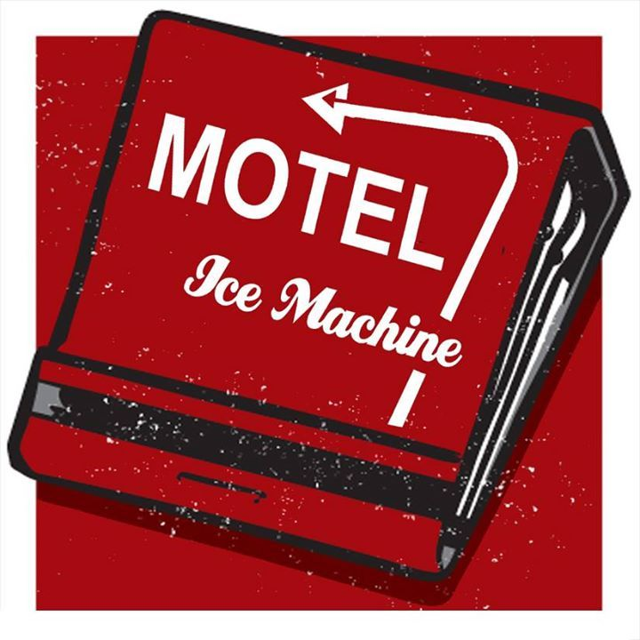 Ryan Flynt and the Motel Ice Machine Tour Dates