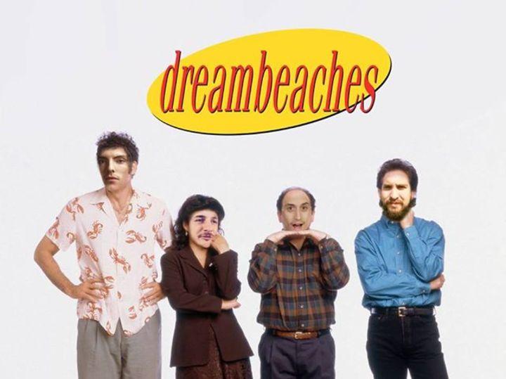 Dreambeaches @ Nietzsche's - Buffalo, NY