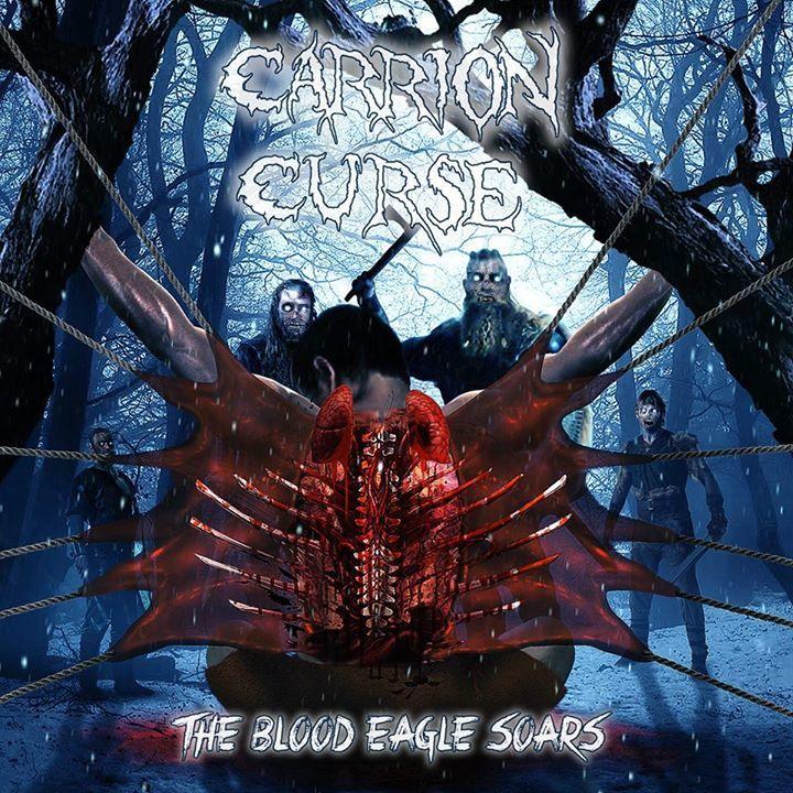 Carrion Curse Tour Dates
