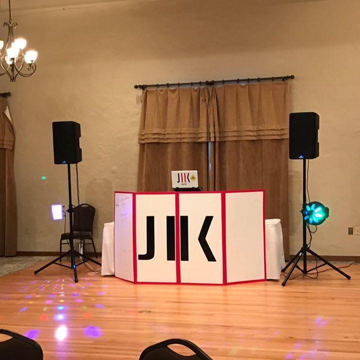 JIIK Tour Dates