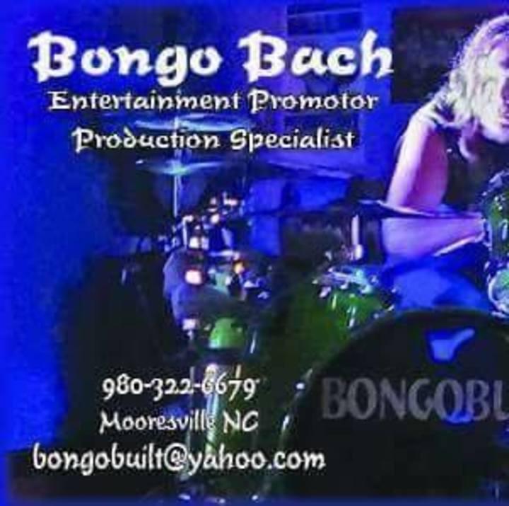 BONGO BACH SOUL Ensemble Tour Dates