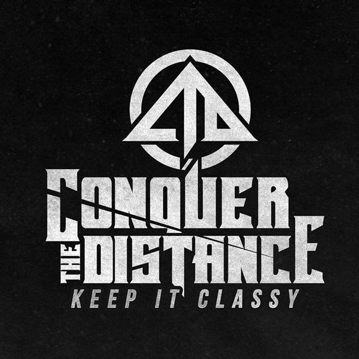 Conquer the Distance Tour Dates