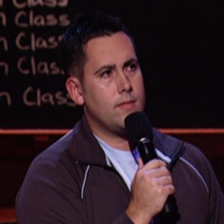Comedian Josh Sneed Tour Dates