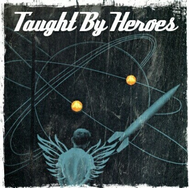 Taught By Heroes Tour Dates