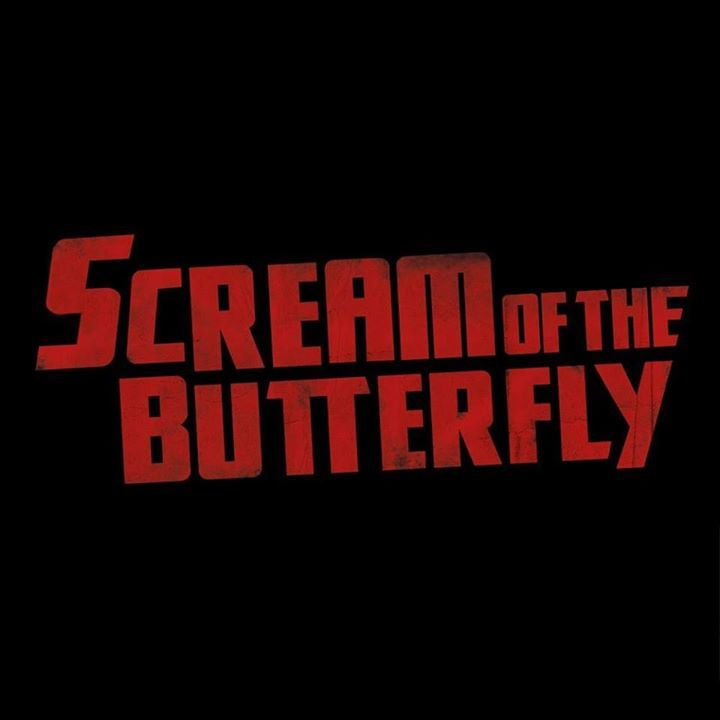 Scream of the Butterfly Tour Dates