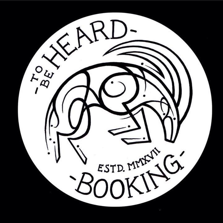 To Be Heard Booking @ The Veldt @ Snug Harbor - Charlotte, NC