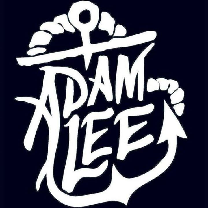 Adam Lee Tour Dates