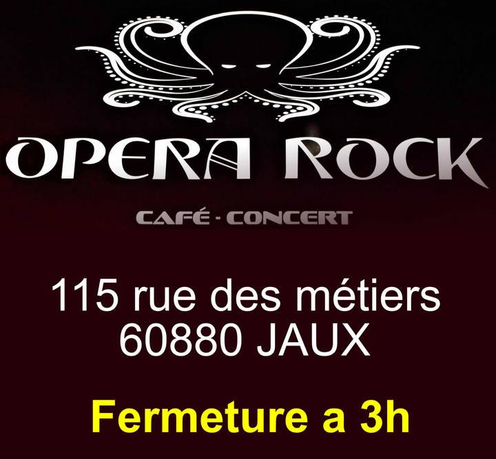 Roadmaster @ L'OPERA ROCK - Jaux, France
