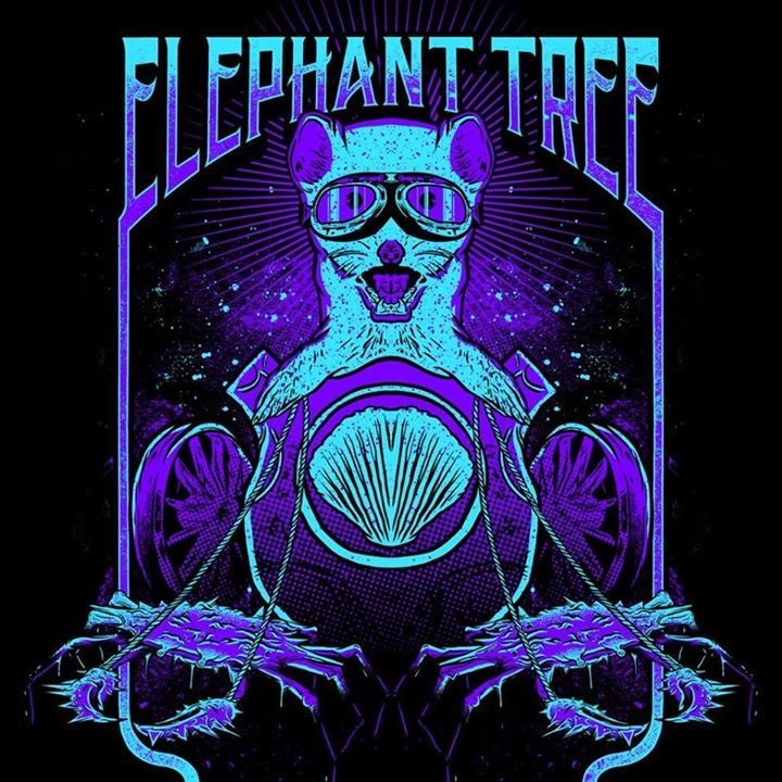 Elephant Tree Tour Dates