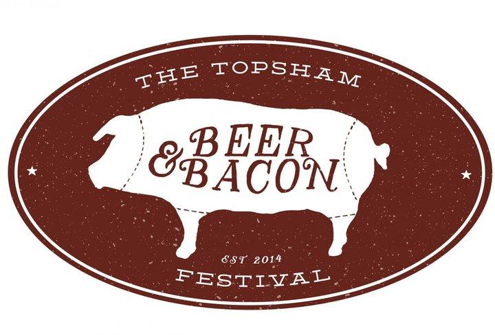 Bo James @ Topsham Beer & Bacon Festival - Topsham, United Kingdom