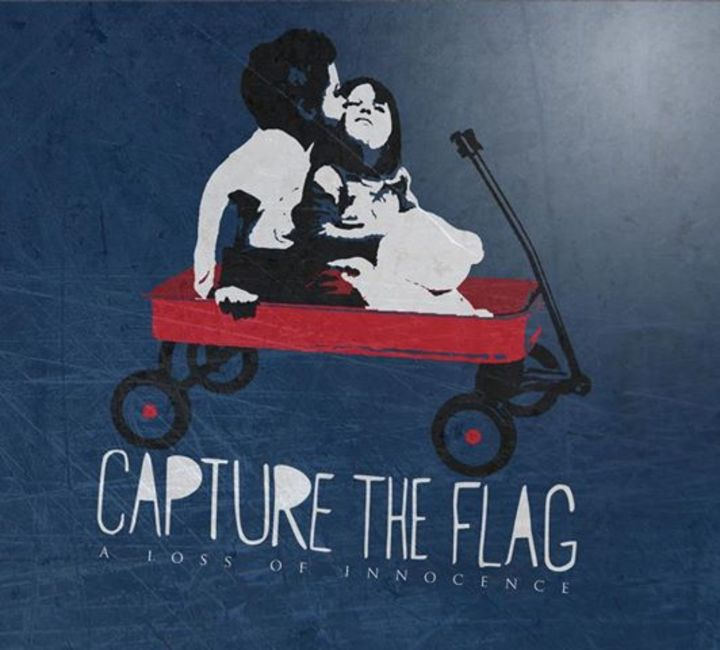 Capture the Flag Tour Dates