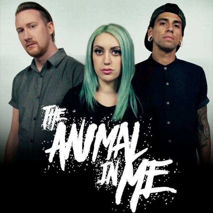 The Animal In Me Tour Dates