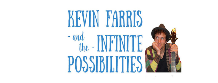 Kevin Farris and The Infinite Possibilities @ Cary Library - Cary, IL