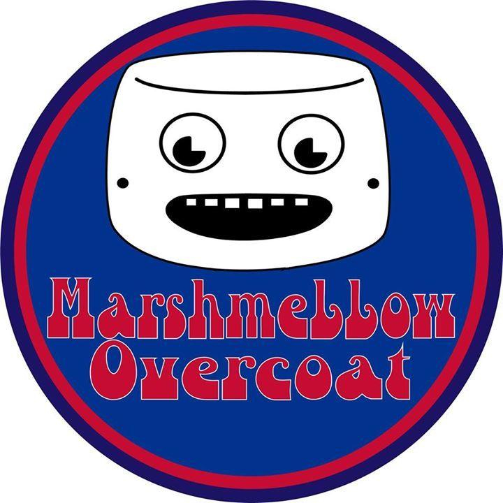 Marshmellow Overcoat Tour Dates