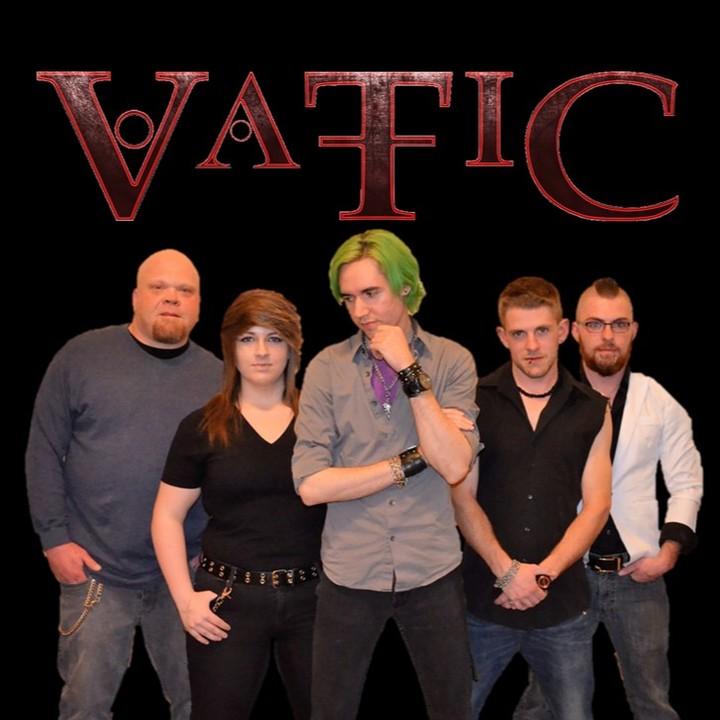 Vatic Live Tour Dates