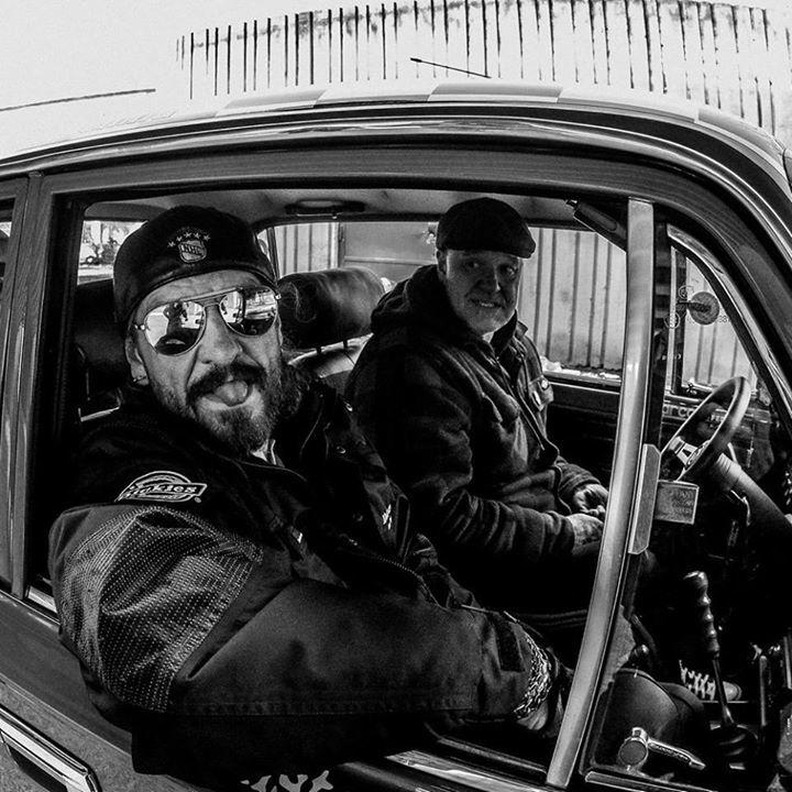 Ganxsta Zolee és a Kartel feat. Fényes Ösvény Tour Dates