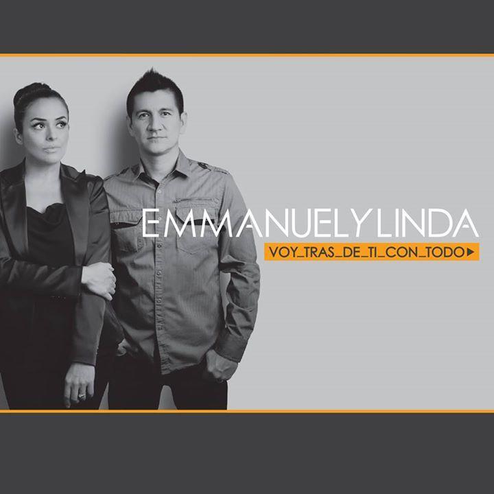 Emmanuel y Linda Espinosa Tour Dates