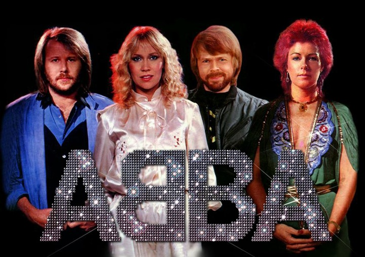 ABBA Tour Dates