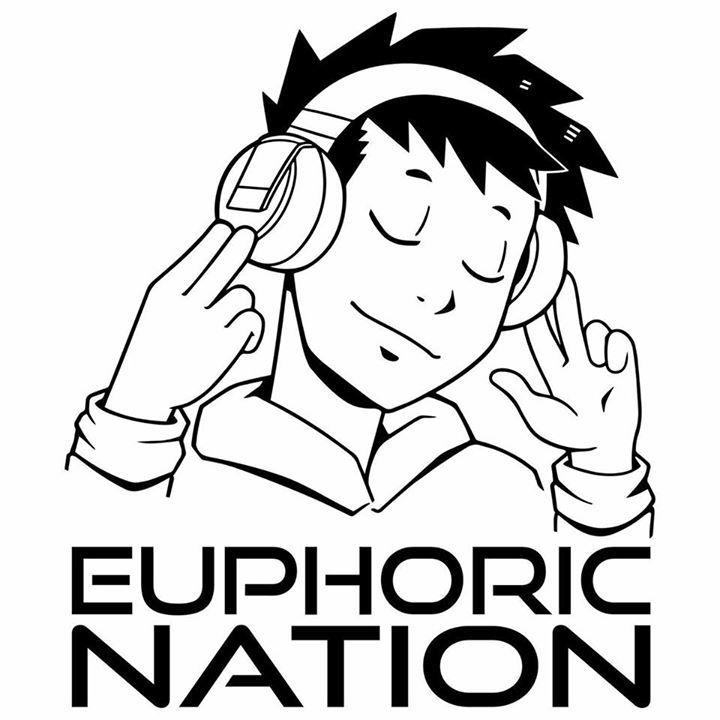 Euphoric Nation Tour Dates
