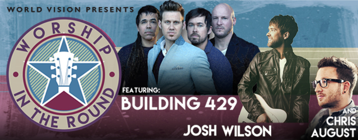 Josh Wilson @ Snead State Bevill Center - Boaz, AL
