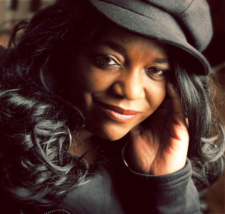Diane Shaw - UK Soul / Motown Singer @ The Robin 2 - Bilston, United Kingdom