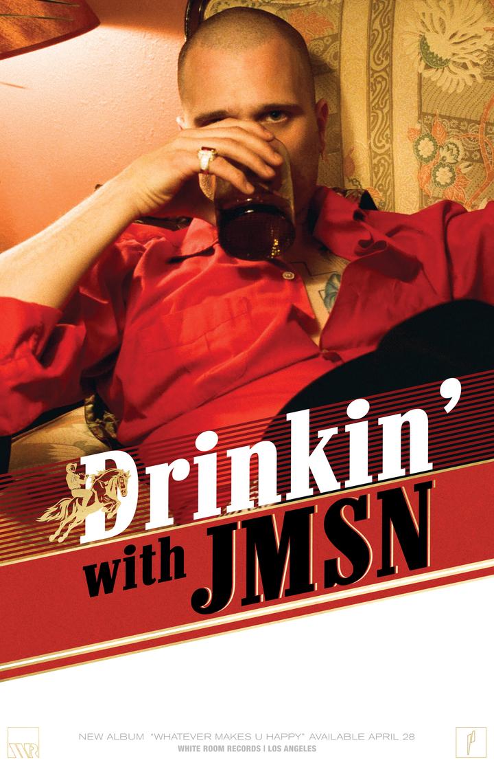 JMSN @ White Oak Music Hall - Houston, TX