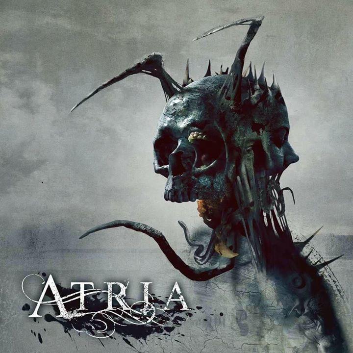 Atria Tour Dates