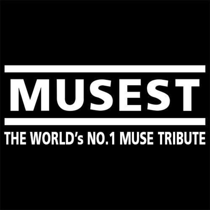 Musest @ The Big Fake Festival - Nottingham, United Kingdom