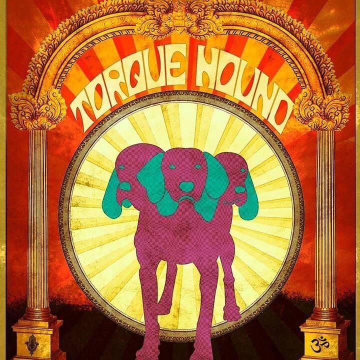 Torque Hound Tour Dates