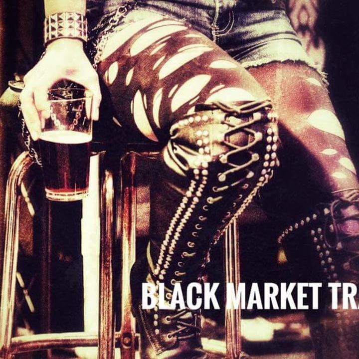 Black Market Tragedy @ Scout Bar - Houston, TX