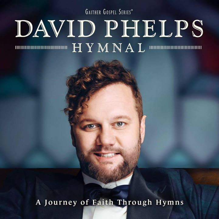 David Phelps @ Paramount Arts Center - Ashland, KY