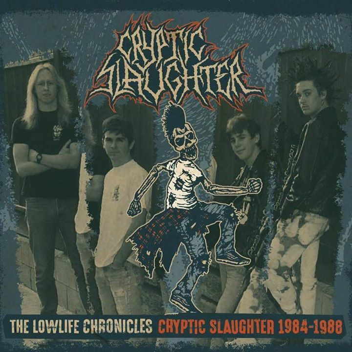Cryptic Slaughter Tour Dates