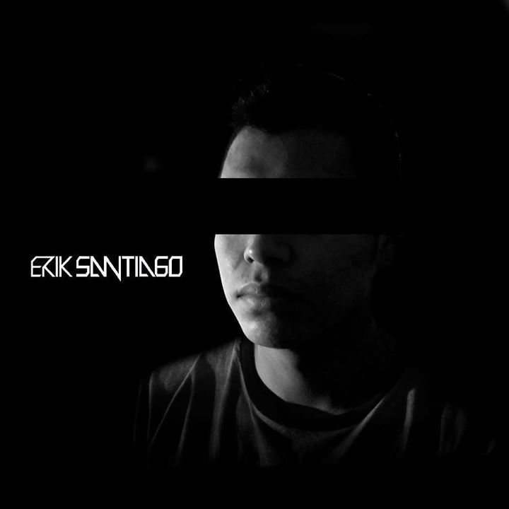 Erik Santiago Tour Dates