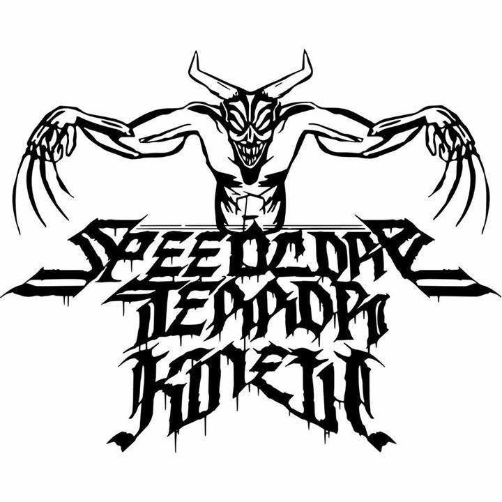 Speedcore Terror Kinetic Tour Dates