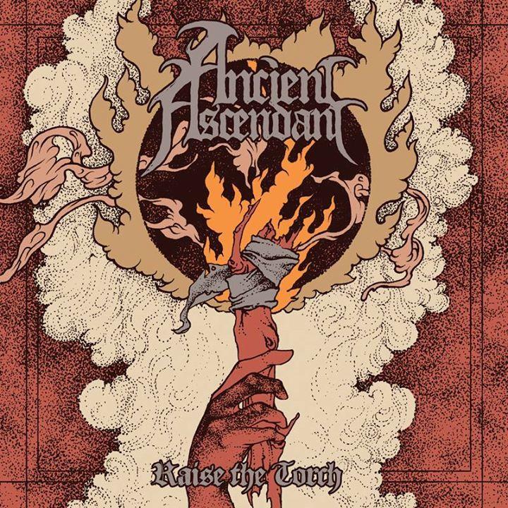 Ancient Ascendant Tour Dates
