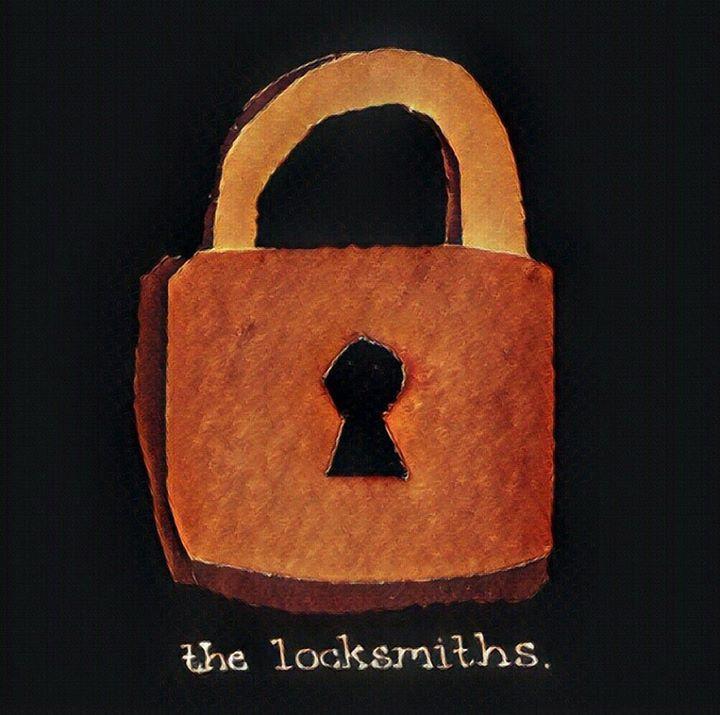 The Locksmiths Tour Dates