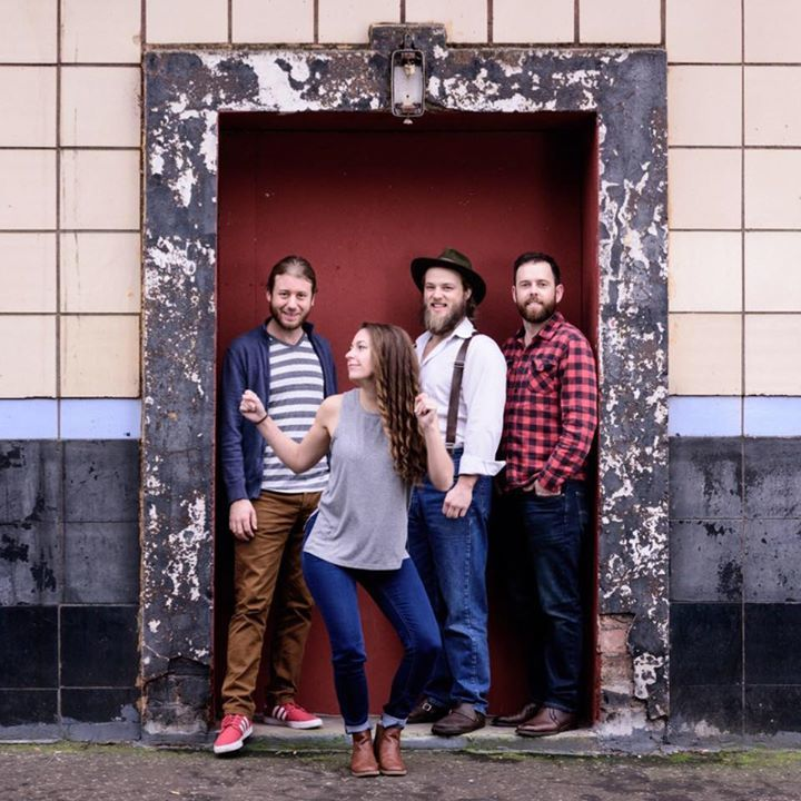 Lindsay Lou and the Flatbellys Tour Dates