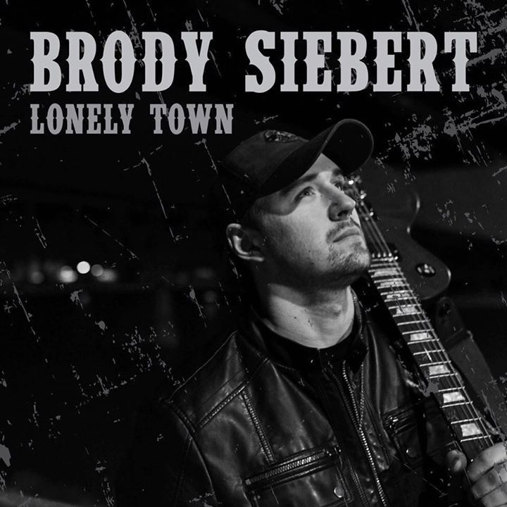 Brody Siebert Tour Dates