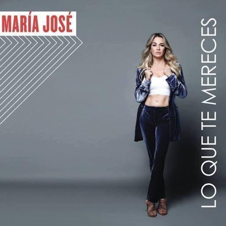 Maria Jose Loyolaღ Tour Dates